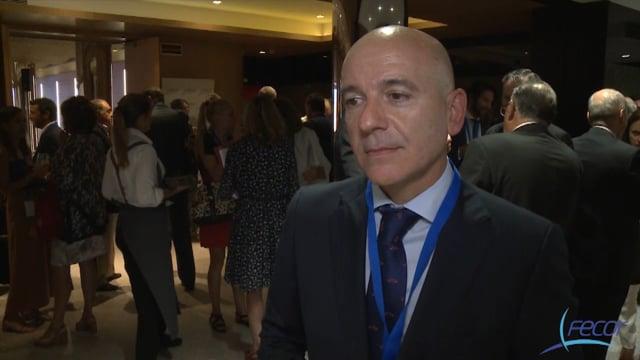 Entrevistamos a Julián Trinchet, Subdirector General Canal Corredores de Mapfre