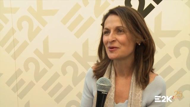 Cristina del Ama nos explica la relación de Allianz con E2K