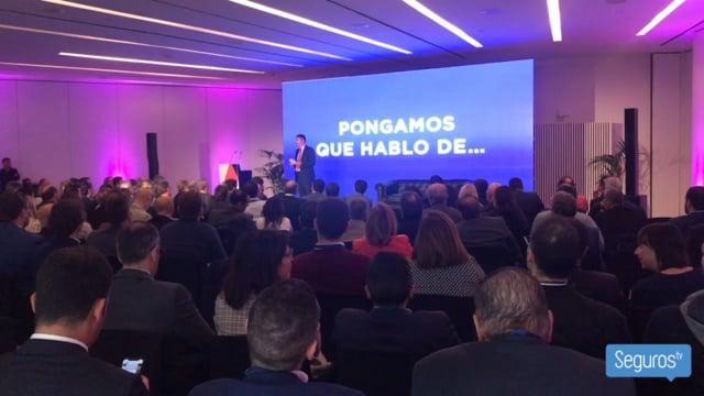 Aunna Asociación celebra su 25 aniversario en el Espacio Aunna Madrid