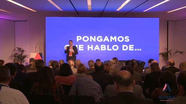 Así fue el Espacio Aunna Madrid y la celebración del 25 aniversario de la asociación