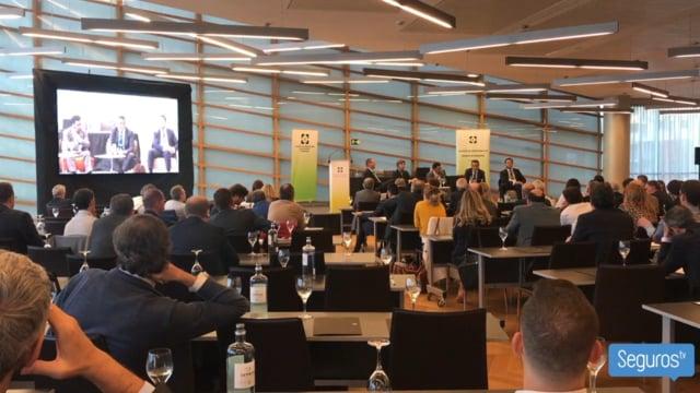 El Colegio de Zaragoza reúne a más de 200 profesionales en sus X Jornadas Técnico Formativas
