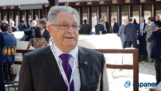 Entrevista a Ramón Vieites, presidente de Espanor