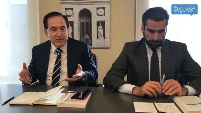 Antonio Huertas e Iñaki Ortega analizan las oportunidades de la longevidad en La revolución de las canas