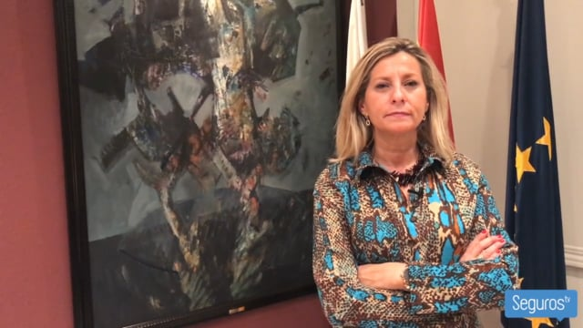 "Elena Jiménez de Andrade trabaja en una candidatura ""en la que esté representada la diversidad del pleno"""