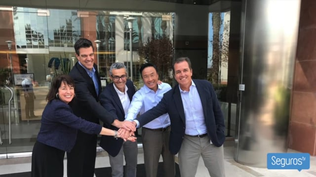 Mapfre, AXA y más: las compañías comienzan 2019 reforzando sus equipos