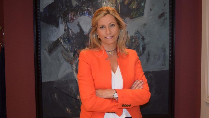 La visión de Elena Jiménez de Andrade para el futuro del Consejo General