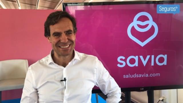 Entrevistamos a Pedro Díaz Yuste, CEO de Savia (Mapfre)