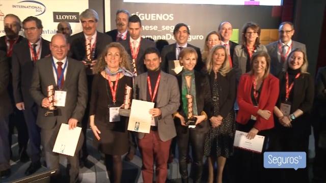 Los Premios Gema 2019 premian la innovación de la mediación