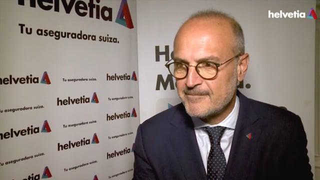 """""""El mercado español es una buena oportunidad de inversión"""""""