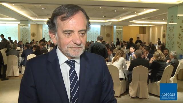 Entrevista a Martín Navaz, presidente de Adecose