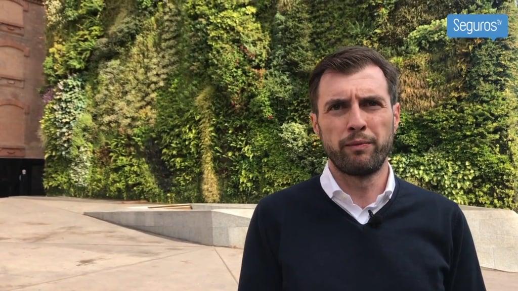 """Antonio Casal (Livetopic): """"Sí, es posible hacer más sexy al seguro"""""""