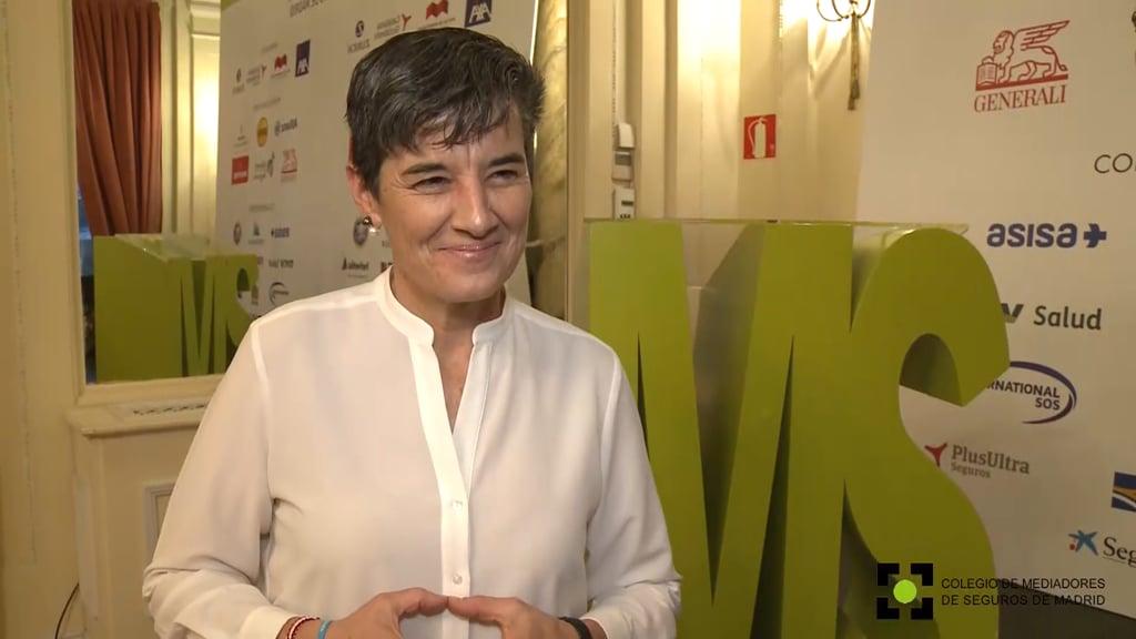 Entrevistamos a Lola Romero (Femenino del Atlético de Madrid)