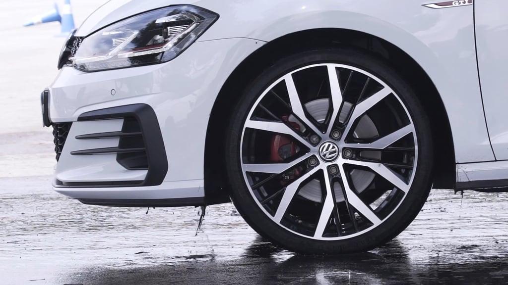 Seguridad Vial: comprueba el estado de los neumáticos antes de viajar