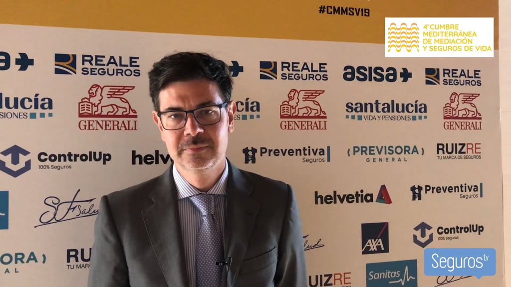 Entrevistamos a Raúl Casado en #CMMSV19