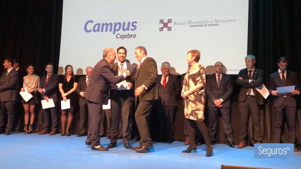 Cojebro entrega su Premio Solidario 2019