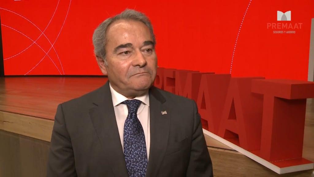 Entrevistamos a Jesús Manuel González, presidente de Premaat