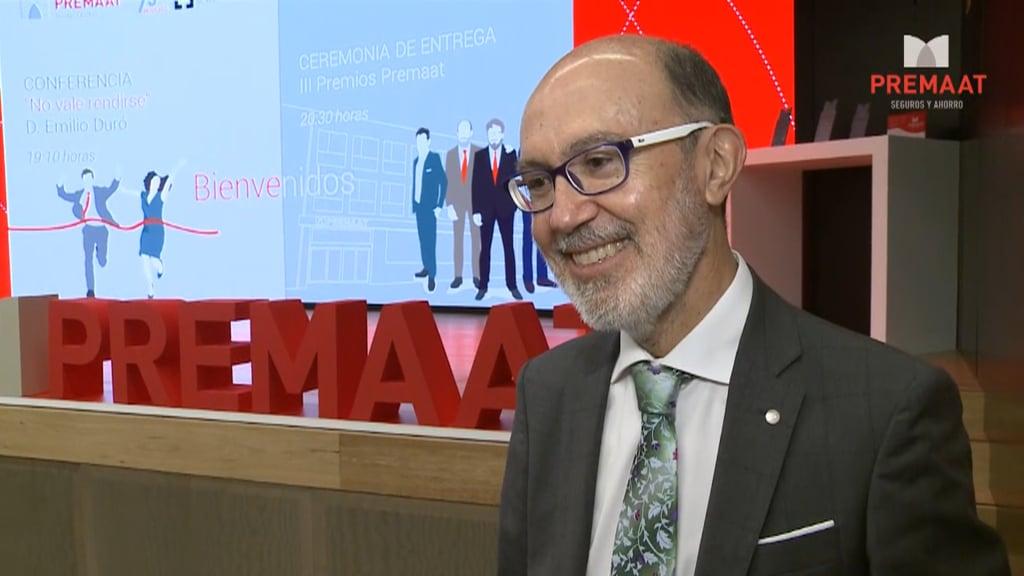 """""""El sector asegurador está en continua transformación"""""""