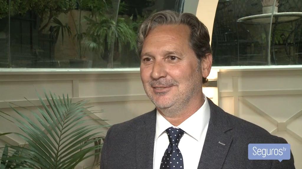 Entrevistamos a Juan Antonio Marín, presidente de Fecor