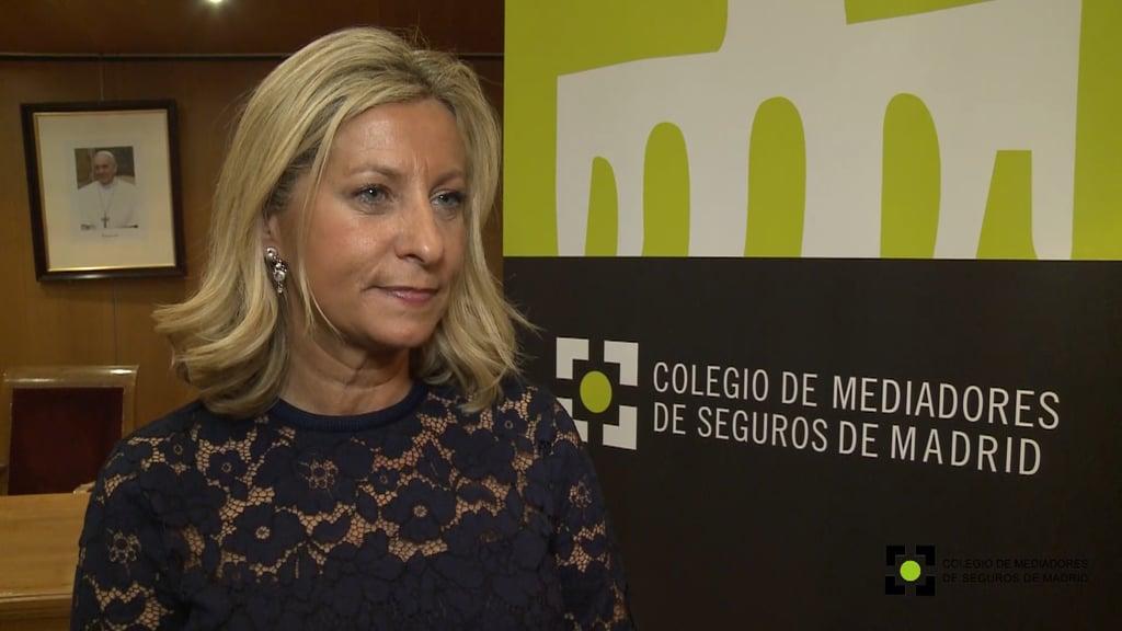 """""""El pilar del Colegio de Madrid es la formación"""""""