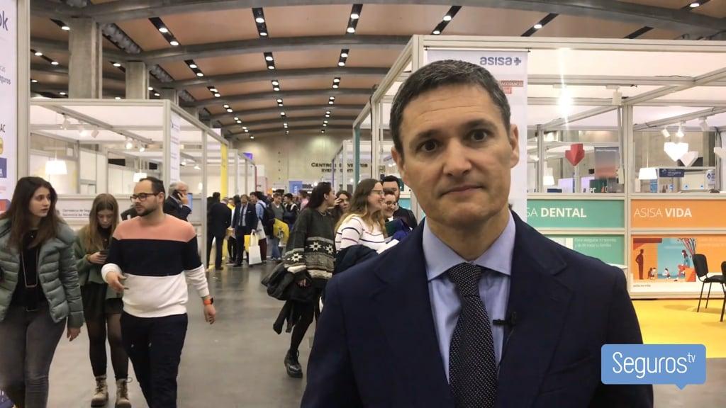 Alejandro Roda hace balance de la 13 edición de Forinvest