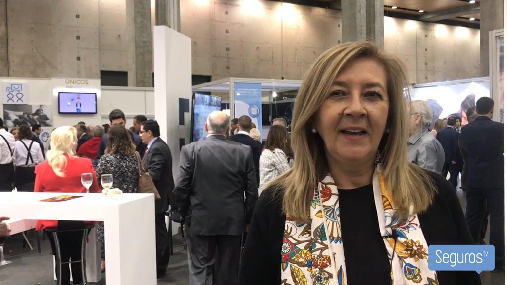 Conoce el lado +Personal de la presidenta del Colegio de Albacete