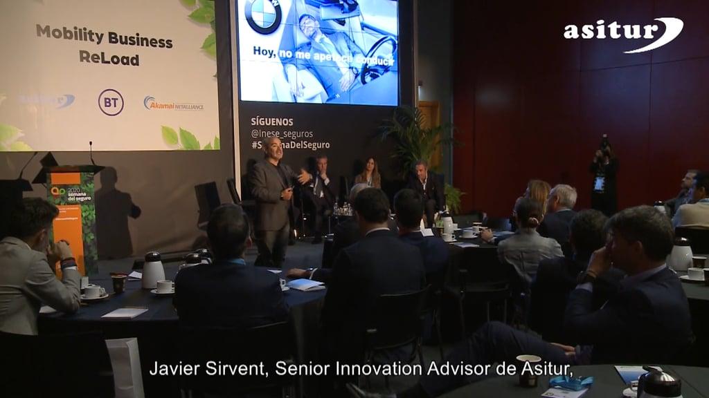 Asitur analiza el futuro de la movilidad