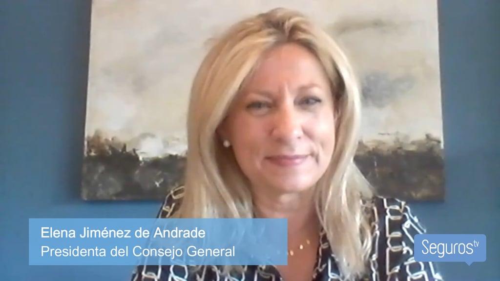 Vídeo entrevista con Elena Jiménez de Andrade