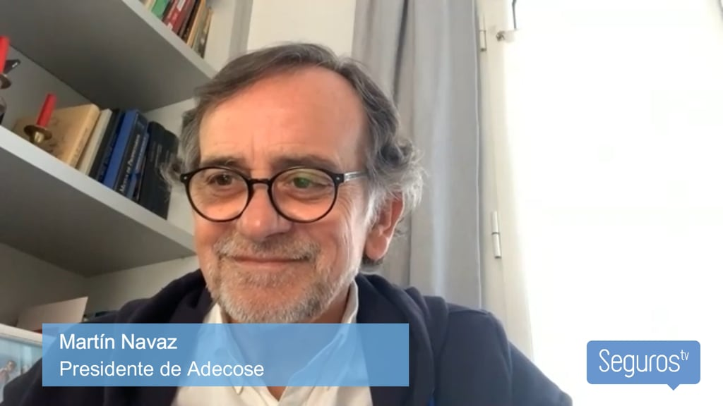 Vídeo entrevista con Martín Navaz (Adecose)
