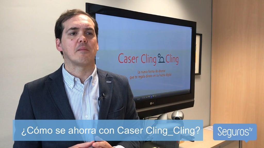 Caser Cling Cling ofrece una nueva forma de ahorrar