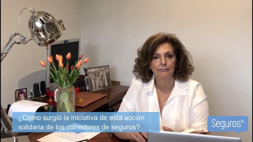 Hablamos con Ana Muñoz de #CorredoreSegurosContraCovid19
