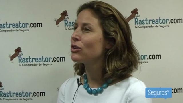 Entrevista con Elena Betés, directora general de Rastreator