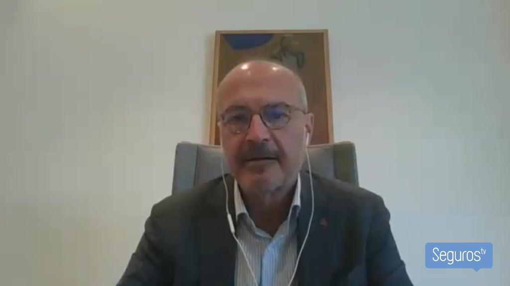 """Hoy recordamos: """"España se va a convertir en un mercado muy importante para Helvetia"""""""