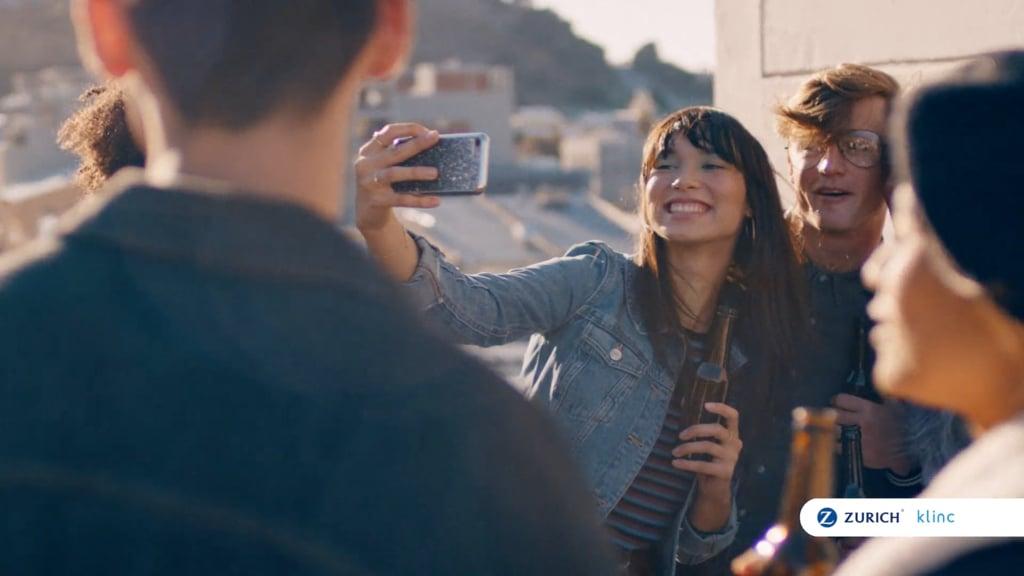 Zurich Klinc se lanza a por los millennials