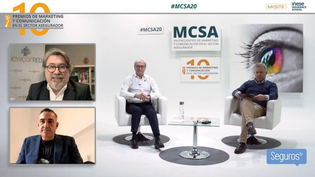 Todos los ganadores de los X Premios #MCSA20 están en este vídeo