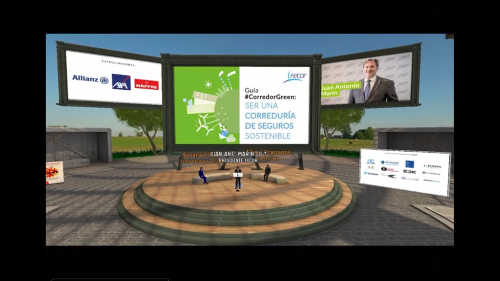 Innovación y sostenibilidad se dan la mano en el II Encuentro FECOR