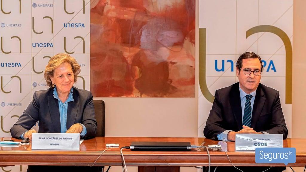 Unespa presenta una nueva edición de Estamos Seguros