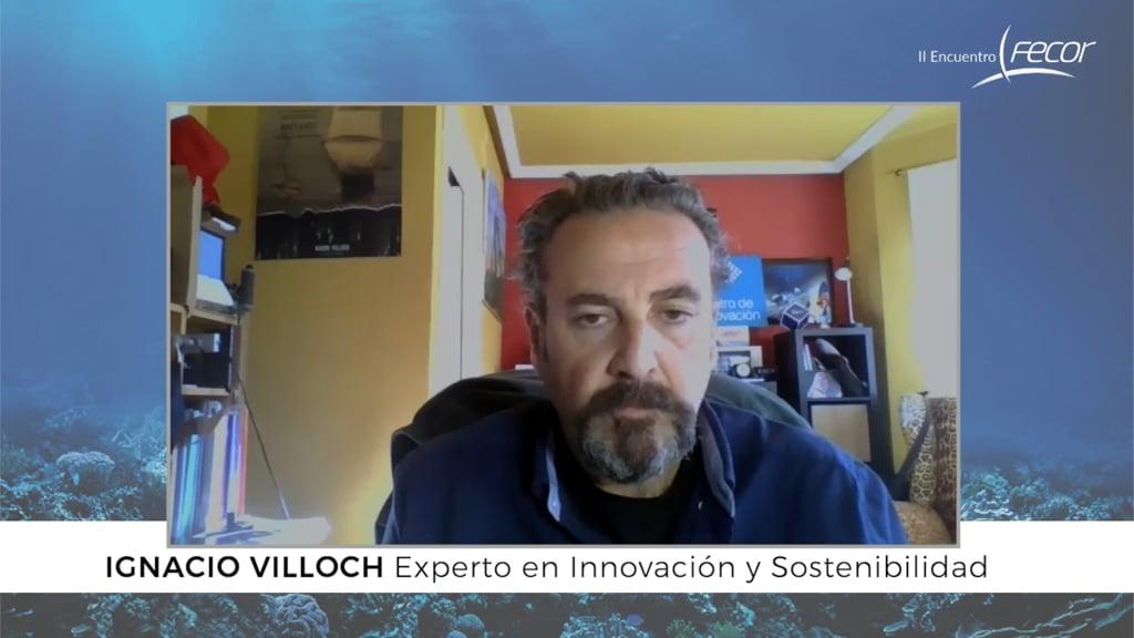 """""""La innovación y la sostenibilidad están inseparablemente unidas"""""""