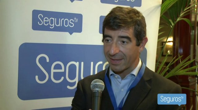 Entrevista a José Luis Bernal, director general de Verti