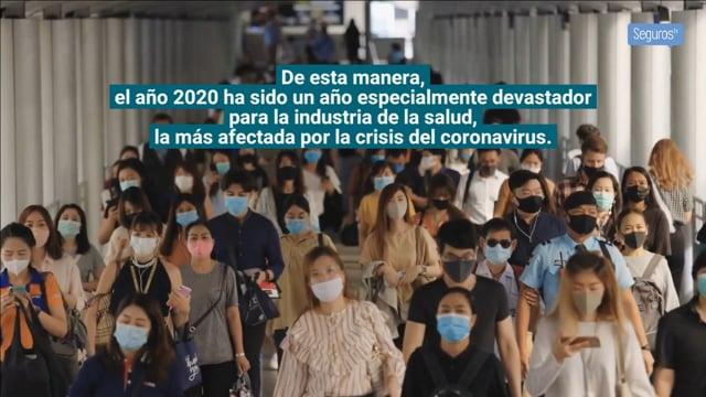 Así ha cambiado la sanidad privada tras un año de pandemia