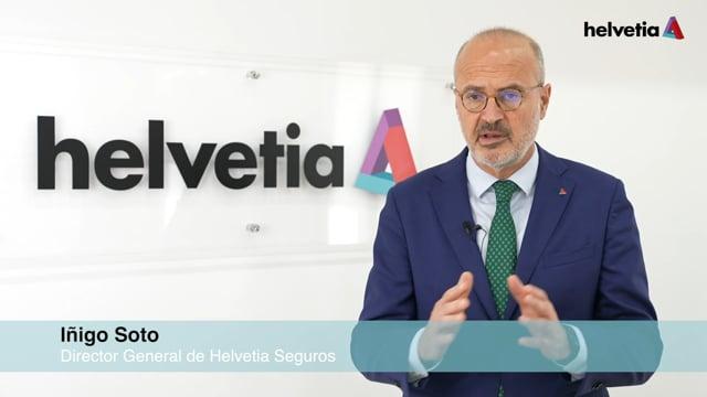 """""""Para Helvetia Seguros, trabajar sobre la red de agentes y mediadores es capital"""""""