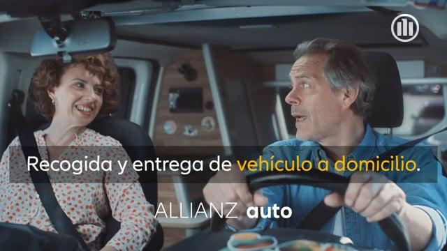 La mediación protagoniza la última campaña de Allianz