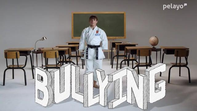 Pelayo rompe el silencio contra el bullying