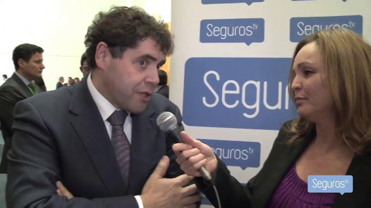 Entrevista a Pablo Mongelos, director general de Lagun Aro