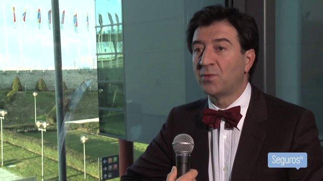 Entrevista a Manuel López, consejero delegado de Intermundial