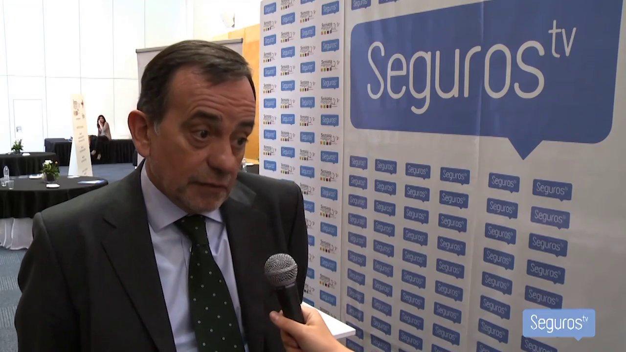 Entrevista a Martín Navaz. presidente de Adecose