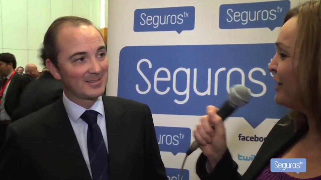 Entrevista a Jaime Kirkpatrick, CEO de Aegon España