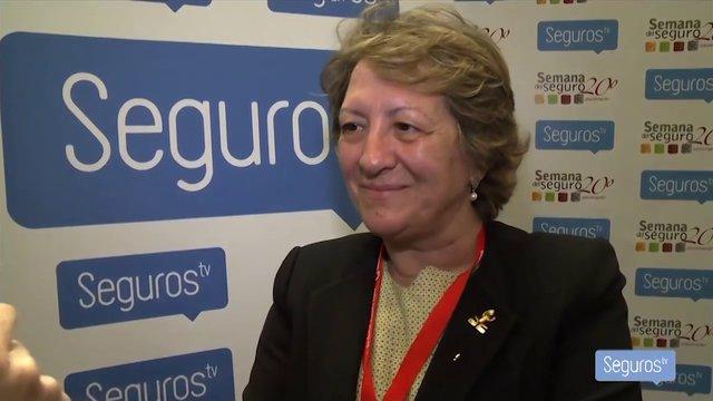 """González de Frutos: """"El 2014 puede ser un ejercicio de recuperación"""""""