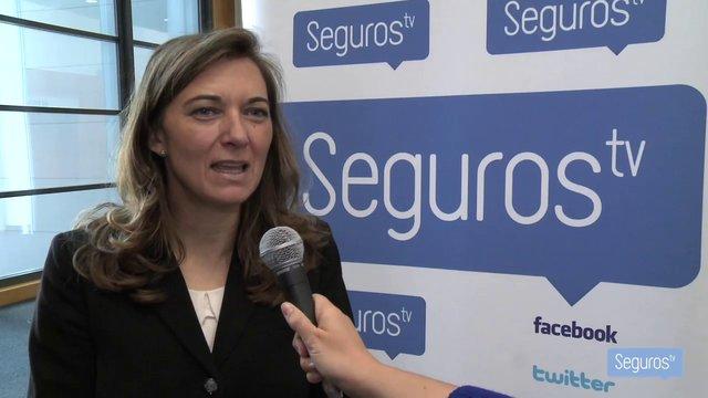 Entrevista a Desirée Gémar, consultora de proyectos de banca y seguros