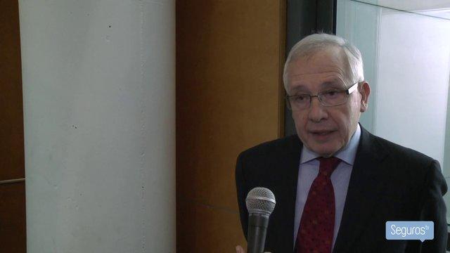"""José Moreno (Towers Watson): """"Los corredores aguantan muy bien la competencia de la banca en No Vida"""""""
