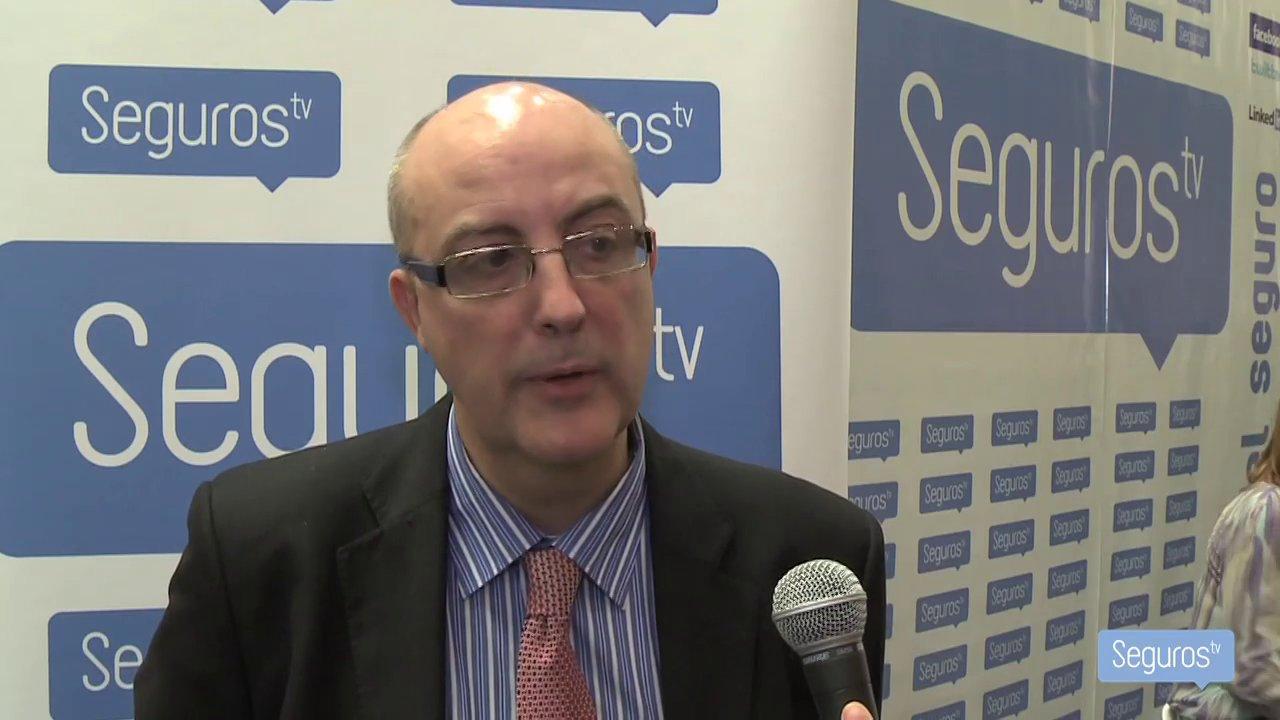 Miguel Á. Vázquez (Unespa) nos adelanta las novedades de la Memoria Social del Seguro 2013